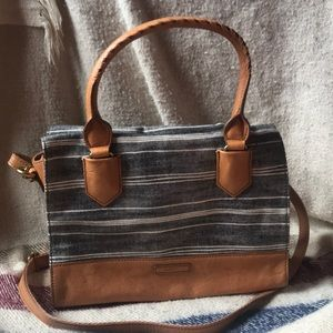 🌼Never Used Fossil Bag!